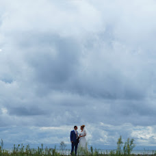Wedding photographer Elena Gromova (Fotomaker). Photo of 01.10.2014