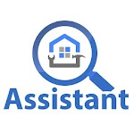 Building Official Assistant : Official auditing Icon