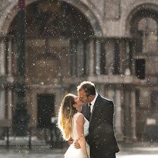 Wedding photographer Antonio Palermo (AntonioPalermo). Photo of 02.11.2017