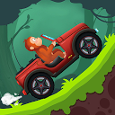 Jungle Hill Racing APK