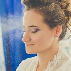 Wedding photographer Natalya Ponomarenko (photochupa). Photo of 06.07.2016