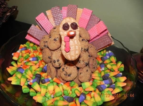 Thanksgiving Gobbler Recipe