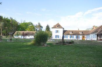 propriété à Montbeugny (03)
