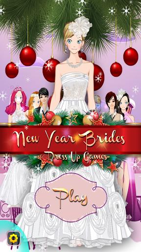 New Year Brides 1.0.0 screenshots 1