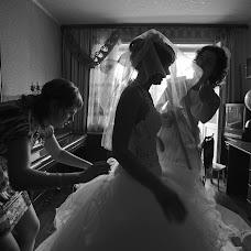 Wedding photographer Dmitriy Kiselev (dmkfoto). Photo of 12.09.2015