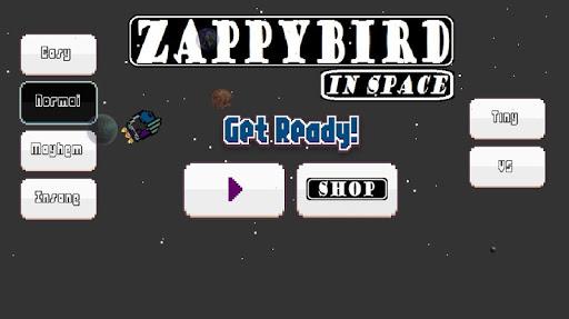 Zappy Bird