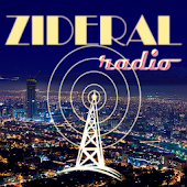 Zideral Radio Chile