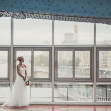 Wedding photographer Darya Malysheva (shprotka). Photo of 14.10.2014