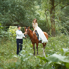 Wedding photographer Ilya Latyshev (iLatyshew). Photo of 30.07.2014