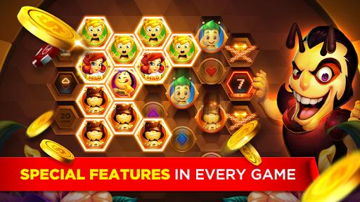 NEXT Slots - Free Slot Machines 1.0.6 {cheat|hack|gameplay|apk mod|resources generator} 4