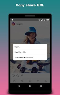 InstaGallery for Instagram screenshot