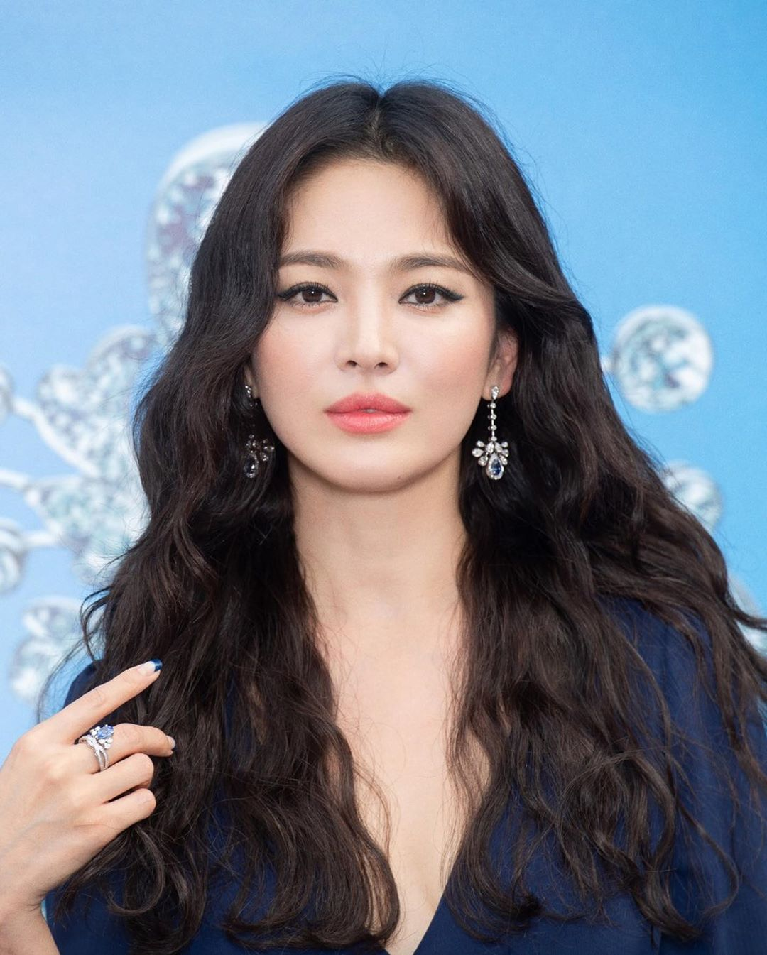 song hye kyo interview 2