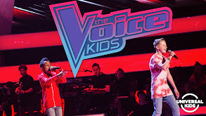The Voice Kids thumbnail