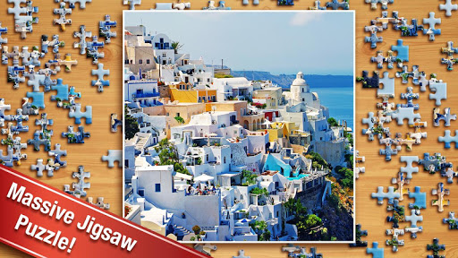 Jigsaw Puzzle 3.81.001 screenshots 5