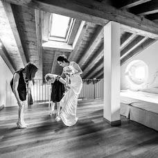 Wedding photographer Cristian Mangili (cristianmangili). Photo of 18.01.2016