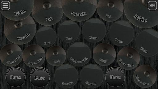 Electronic drum kit 1.3 screenshots 1