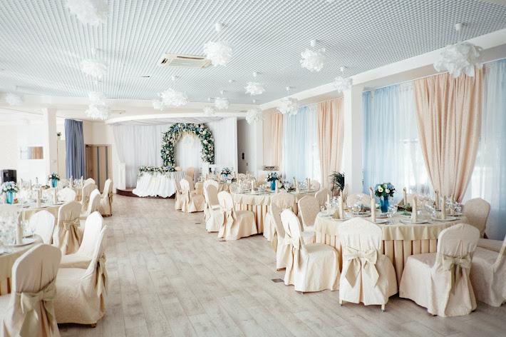 Фото №1 зала Банкетный зал «Рандеву»