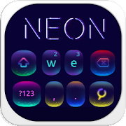 App Fluorescent neon Keyboard APK for Windows Phone