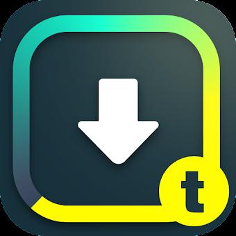 Downloader for Tumblr: Video Downloader for Tumblr