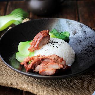 Char Siu-Chinese BBQ Pork