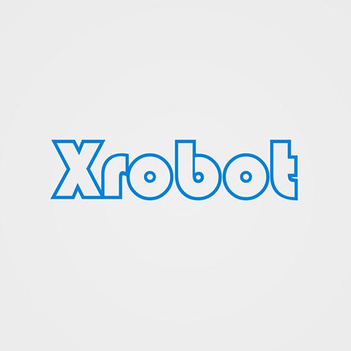 XRobot 遊戲 App LOGO-硬是要APP