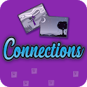 Connections Word Game icon