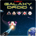 Galaxy Droid icon