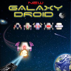 Galaxy Droid