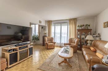 Appartement 3 pièces 73 m2