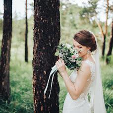 Wedding photographer Stanislav Tyagulskiy (StasONESHOT). Photo of 03.10.2017