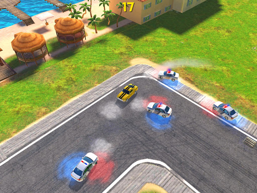 The Chase apkmr screenshots 20