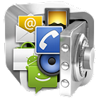 application android serrure icon