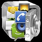 aplicación Android bloqueo icon