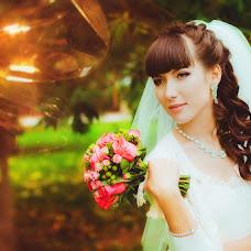 Wedding photographer Natalya Strelcova (nataly-st). Photo of 23.01.2014