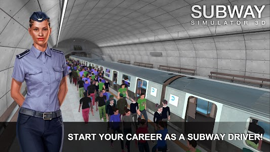 Subway Simulator 3D 2.18.0