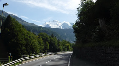 Photo: Lauterbrunnental