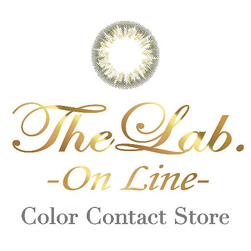 カラコン全品送料無料!カラーコンタクト通販【The Lab】 購物 App LOGO-APP試玩