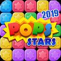 Pops!2019 Free icon