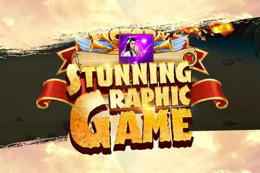 Mobile Pirates - War of Legends 7.0.3034 Screenshots 1