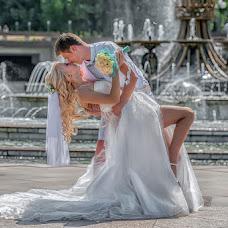 Wedding photographer Vladimir Amangaliev (Pavv). Photo of 20.08.2016