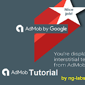AdMob Tutorial