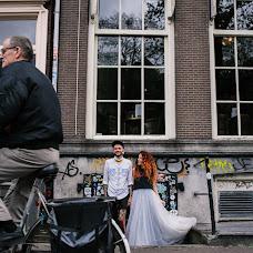 Wedding photographer Tatyana Novak (tetiananovak). Photo of 07.01.2018