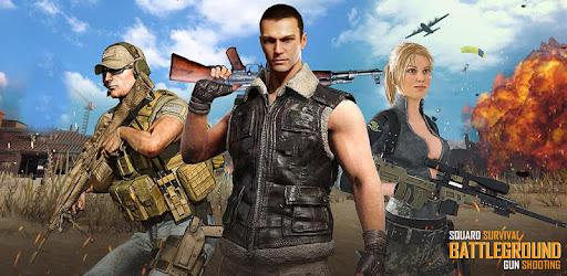48+ Survival Squad Images