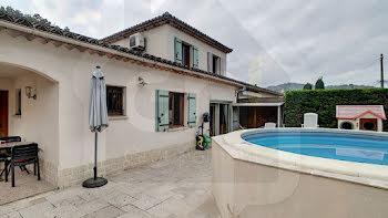 maison à Auribeau-sur-Siagne (06)