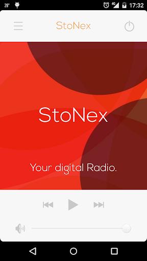 StoNex Radio Stations