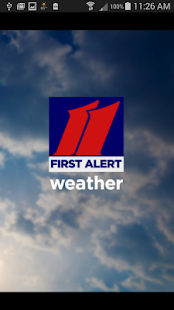 WTOC First Alert Radar- screenshot thumbnail