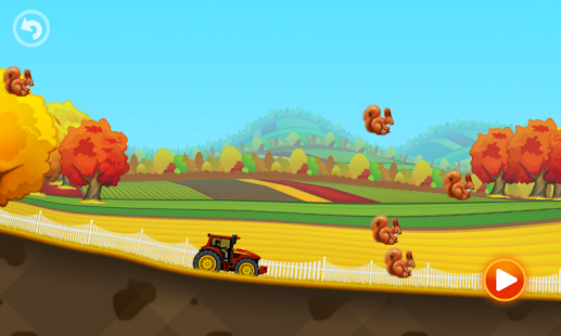Tractor Hill Racing - náhled