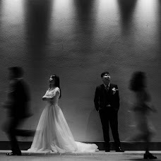 Wedding photographer Hongzi Chen (hongzichen). Photo of 31.05.2016