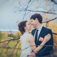 Wedding photographer Nadezhda Sorokina (Megami). Photo of 14.01.2013