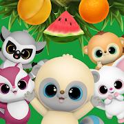 YooHoo & Friends Fruit Festival: Game for Children [Mega Mod] APK Free Download